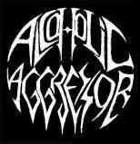 Logo Alcoholic Aggressor