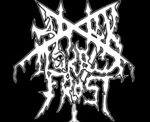 Dark Morbid Frost