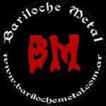 Logo Bariloche Metal