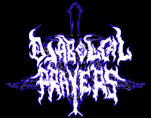 Logo Diabolical Prayers